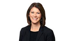 Tara Parachuk, Marketing and Sales Manager