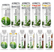 Coco Libre Elevates Coconut Water to Innovation Platform