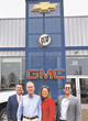 The Young Family Acquires Berger Motor Sales, Now Named Young Chevrolet Cadillac Buick GMC of Ionia