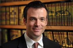 "Gabriel Said Reynolds, Ph.D. will present ""Islam, the Catholic Church, and the Future of the World"" at Alvernia."