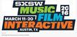 SXSW Music and Tech Festival Guide Released By Evergreen Buzz As Conference Kicks Off