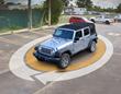 4 Wheel Parts  Brandmotion  Jeep Wrangler wheels  Goodyear DuraTrac