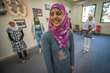 Mercy Corps: Syrian Teenagers Motivated to Build a Better Future