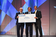 Staffing Franchise Donates More Than $225,000 to Nonprofits at International Leadership Conference