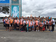 Polyglass U.S.A., Inc. Helps Fight Cancer at the Dolphins Cancer Challenge