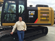 Hawthorne Cat Promotes Greg Pino to Regional Product Support Sales Manager