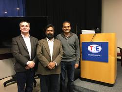 TiE Hackathon 2016 Judges