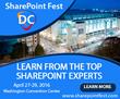 KWizCom Confirmed as a Platinum Sponsor of SharePoint Fest DC