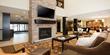 Staybridge Suites West Edmonton Lobby