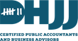 DHJJ logo