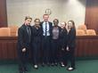 Milton Hershey School Mock Trial Team Advances to Regional Championship