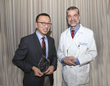 Dr. Paul Morrissey of University Surgical Associates Named Co-Winner of Milton Hamolsky Outstanding Physician Award