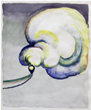 O'Keeffe's Texas Watercolors on View at the Georgia O'Keeffe Museum