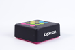 Klaxoon Box generates its own WiFi network allowing for full control of data and guaranteed privacy.