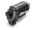 Edelbrock E-Force Supercharger Kit for Jeep Wrangler
