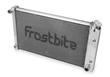 Frostbite Performance Cooling Aluminum Radiator