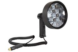 36 Watt LED Spotlight that produces 2,000 lumens of light