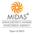 Manchester's Inward Investment Agency (MIDAS) Shows There's Life Outside London at SXSW