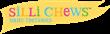 Silli Chews baby teethers logo