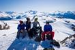 Whistler Spring Skiing