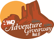 """4WD Names Winner in """"Bucket List Adventure"""" Sweepstakes to Easter Jeep Safari"""