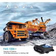 NEXCOM Telematics Gateway Keeps Off-Road Operation on the Right Track
