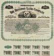 Disston Land Company