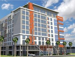 Florida Hotel, Residence Inn