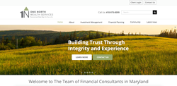 1North Wealth Services Debuts State Of The Art Website And Web Presence Campaign