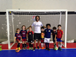 FC Futsal Brings the Game of Champions to Miami Youth Sports