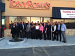 Tony Roma's Opens 26th Restaurant in Canada