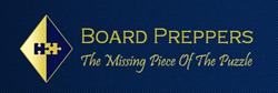 Board Preppers logo