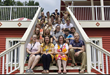 Finnish Language Camp Enables Students to Fulfill High School Language Credit in Four Weeks During Summer