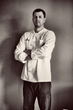 FireDisc® Executive Chef, Conor Moran