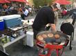 FireDisc® Grills, Buttz Food Truck Fundraiser
