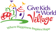 SBS Group's Charity of Choice, Give Kids The World Village, Receives Donation