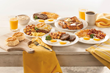 Guests can dine-In for a stress-free Easter brunch at any Bob Evans Restaurant.