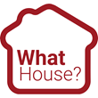 WhatHouse? logo
