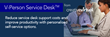 Creative Virtual Introduces Self-Service Solution Designed to Reduce Service Desk Support Costs