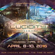 Lucidity Announces Lucidity University Courseweek, a Pre-Festival Alternative Education Event