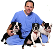 Dr. James St. Clair, TopDog Health