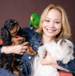 Charlotte Reed, Pet Care & Lifestyle Expert