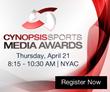 FOX Sports' Eric Shanks & Hyundai Motor Company Celebrated at Cynopsis Sports Media Awards