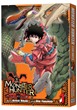 VIZ Media Launches New Fantasy Action Manga Series MONSTER HUNTER(TM): FLASH HUNTER, Based on Hit Video Game