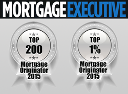 Skyline Home Loans Producers recognized as top loan originators in the U.S.