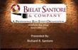 Bielat Santore & Company Announces Webinar #2