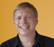 Scott Crabtree, founder of Happy Brain Science and designer of Choose Happiness @ Work