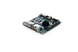 ADLINK's AmITX-SL-G Mini-ITX Embedded Board