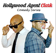 LaVelle LaRue Announces Launch of Crowdfunding Campaign to Bring YouTube Comedy Movie Series Hollywood Agent Clark to Life
