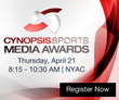 5th Annual Cynopsis Sports Media Awards is an All-Star Affair